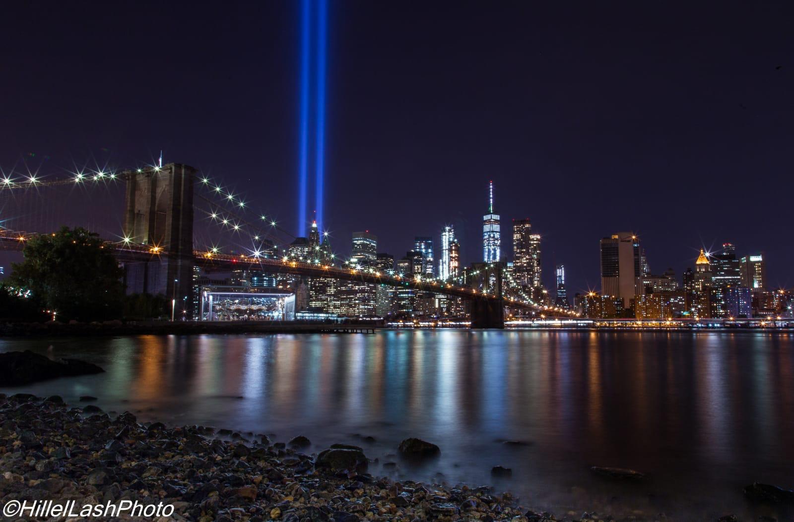 New York City Marks 19 Years Since 9/11 Terrorist Attacks