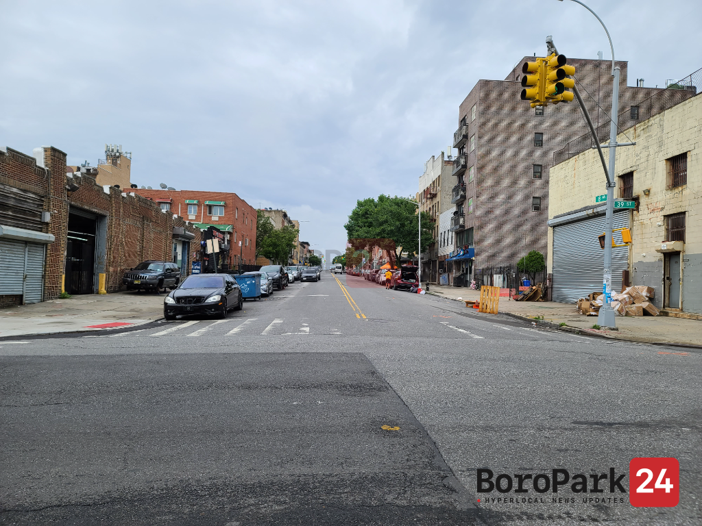 DOT to Convert Brooklyn Chinatown's Main Street to One-Way, Despite Protests of Locals