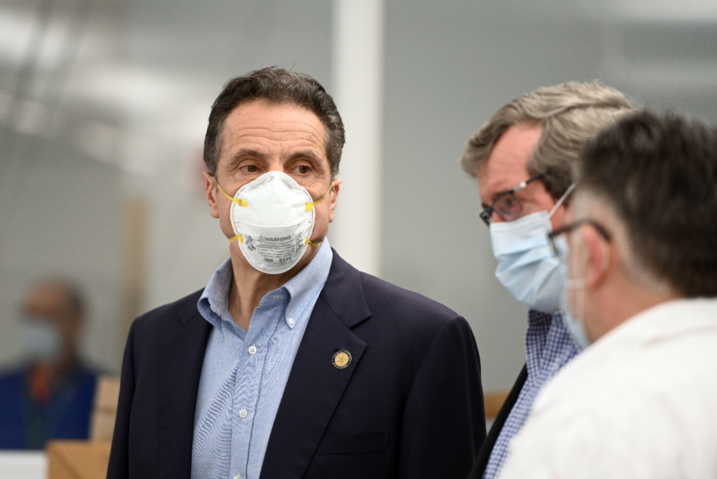 CDC Announces: Fully Vaccinated People Can Ditch Masks Indoors