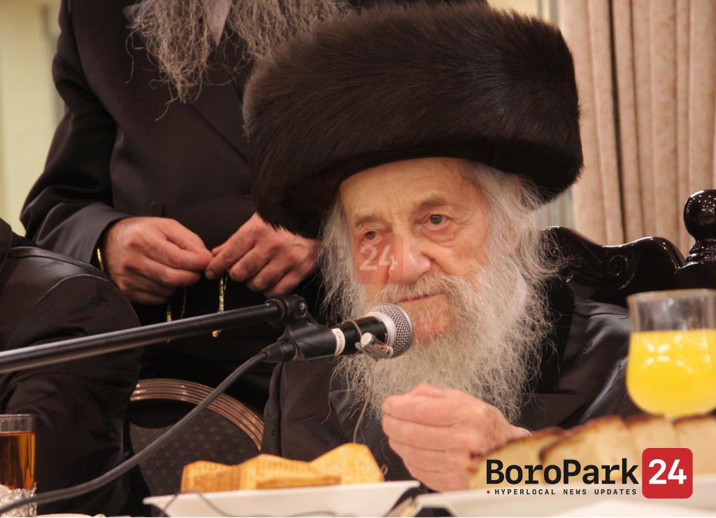 """Living Legacy: Posek Hador, Rav Shmuel Halevi Wosner, zt""""l, ba'al Shevet Halevi"""