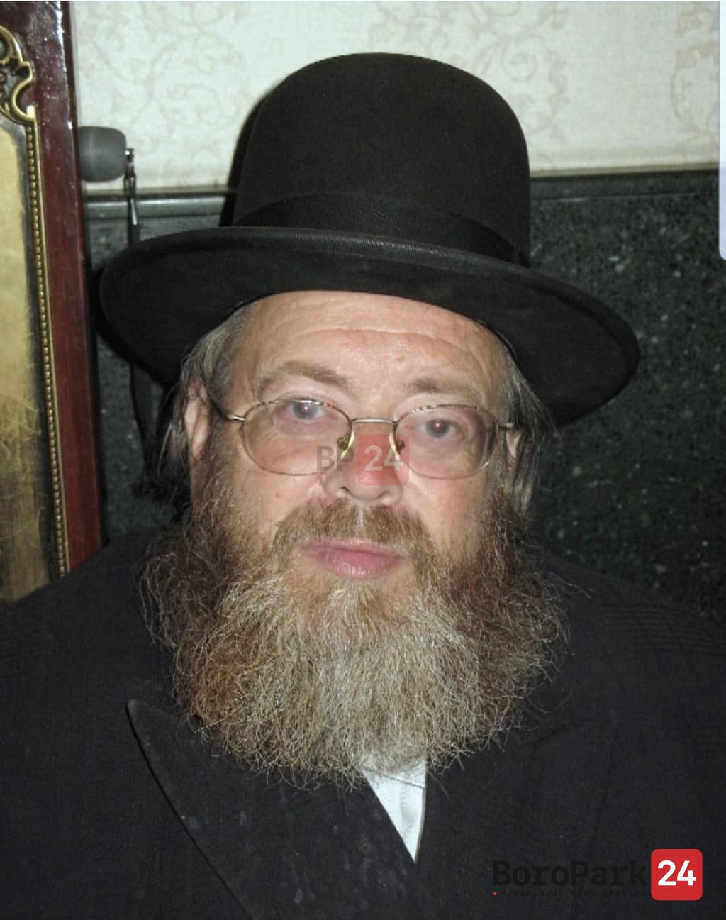 """BDE: Reb Meir Klein, z""""l"""