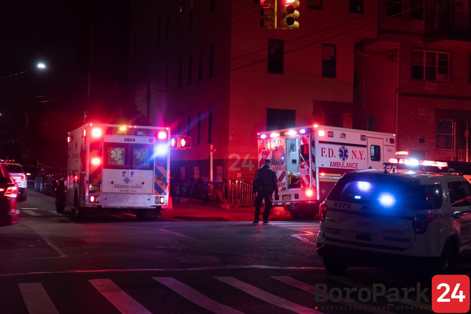 NYC May Eliminate 400 Emergency Responder Jobs