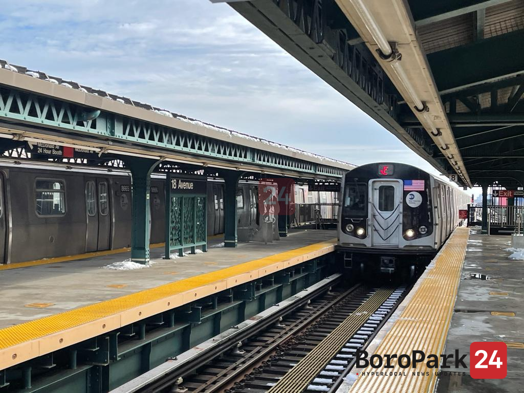 MTA to Install Live Camera Coverage in All 472 NYC Subway Stations by End of 2021