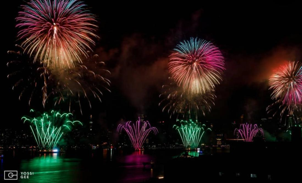 NYC Creates Fireworks Task Force to Prevent Last Summer's Serious Injuries and Burns