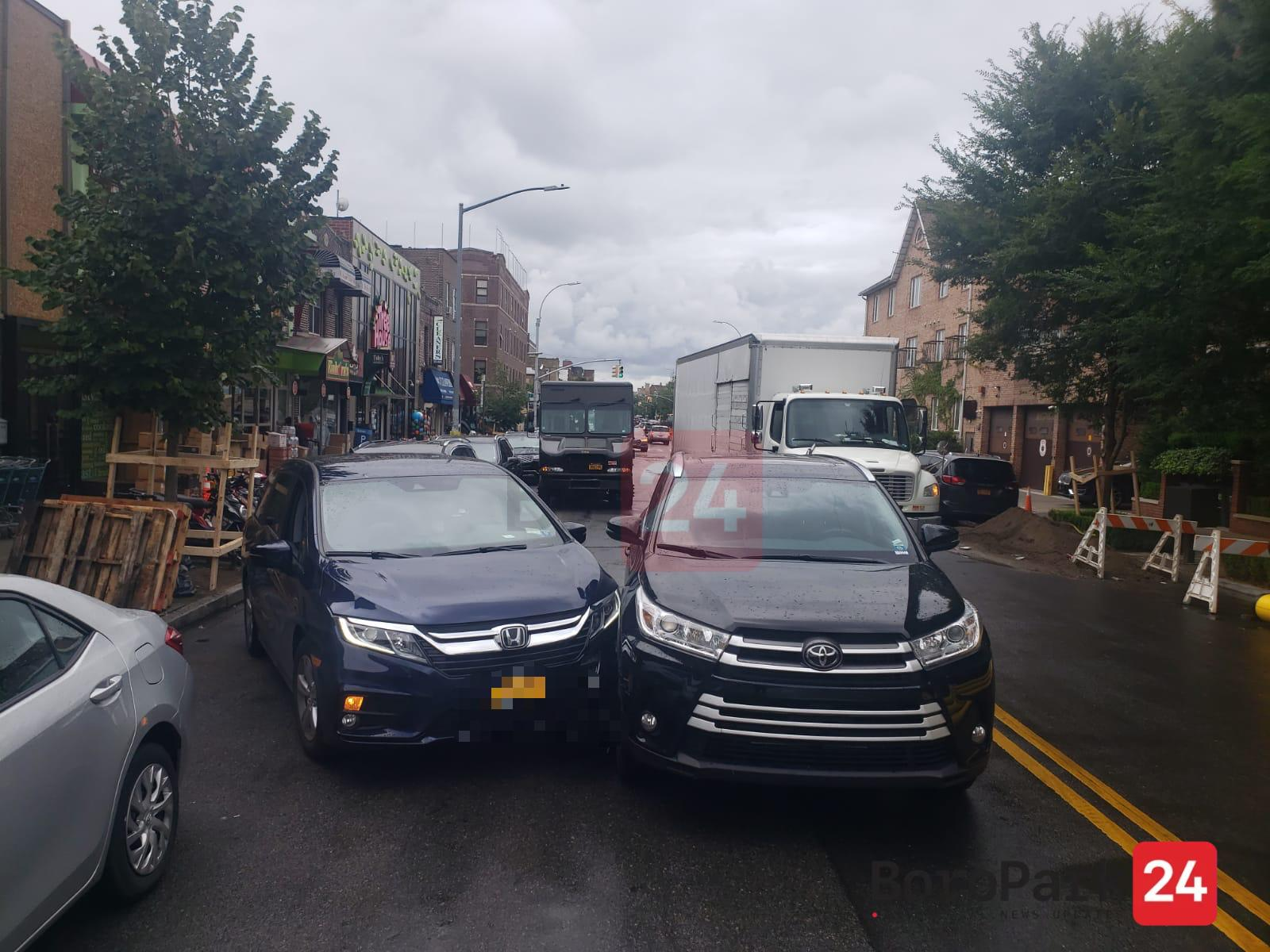 NYC Lowers Speed Limit by Five Miles on Streets Across the Five Boroughs