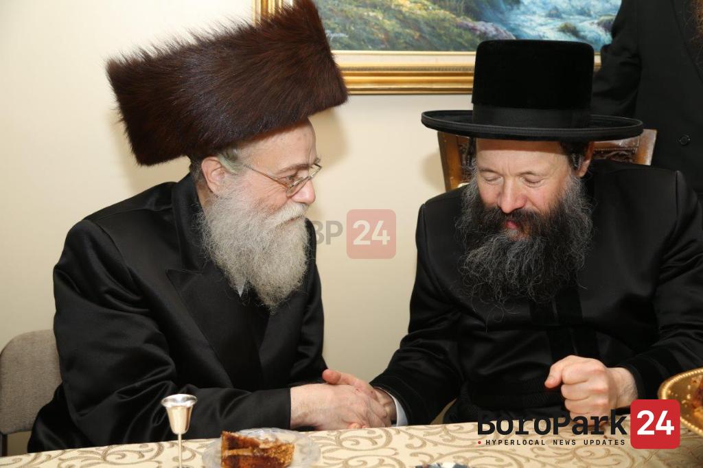 "TODAY: Bobov-45 Mesivta in Parksville Gathers to Commemorate Rav Knobloch, zt""l's, Half-Century of Harbotzas Torah"