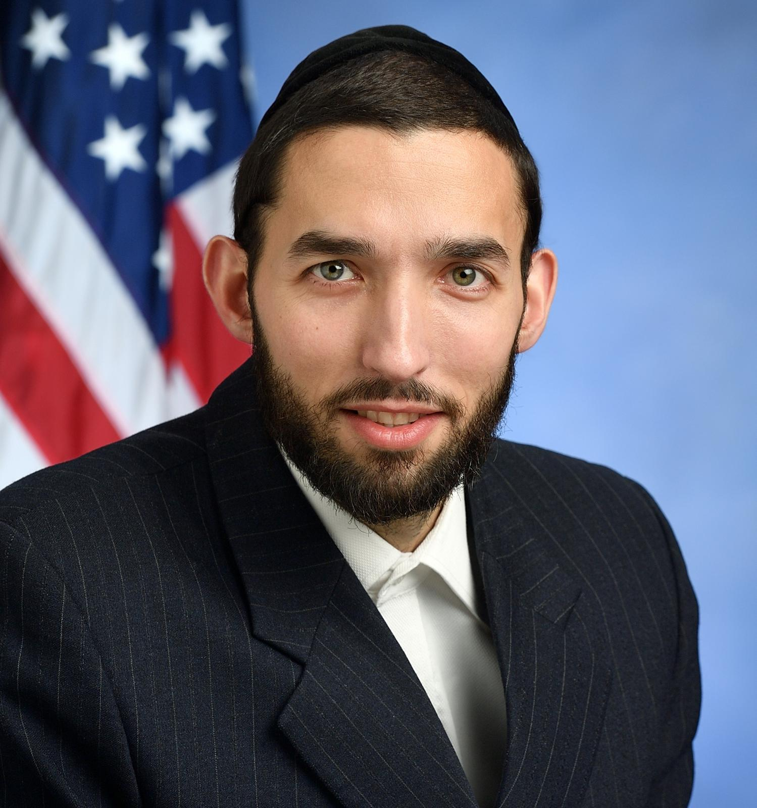 Assemblyman Simcha Eichenstein Calls for Suspension of Virulently anti-Semitic Hospital Resident at NYP Brooklyn