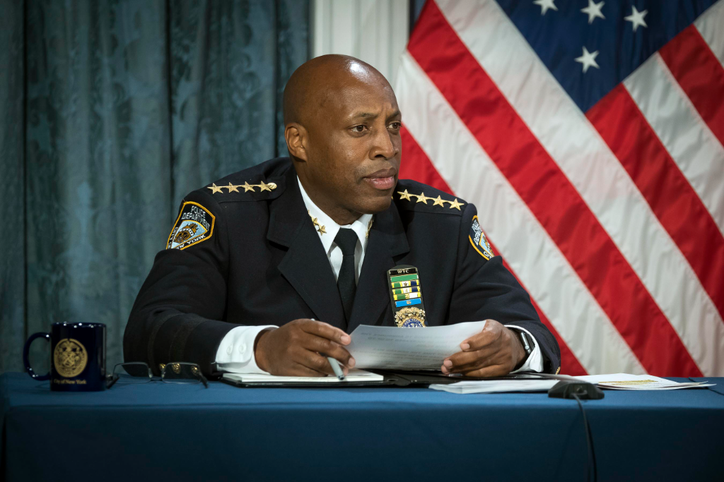 NYPD Crime Stoppers Increase Reward for Crime Tips to $3,500