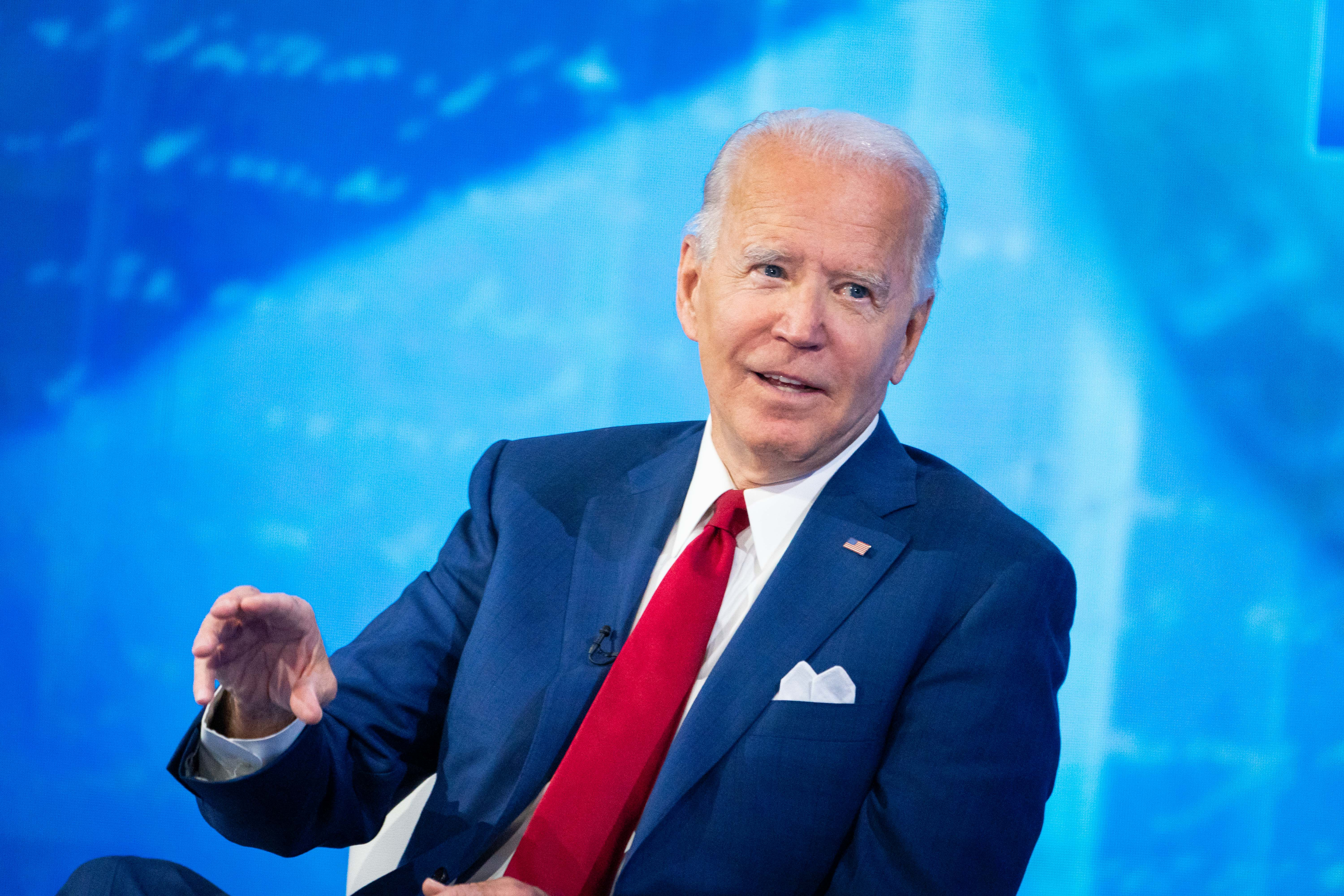 Taxes May Increase to Over 58 percent for NY and NJ Residents Under Joe Biden