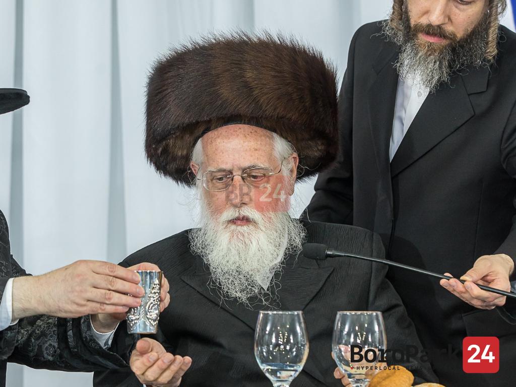 """BDE: Rav Yosef Folger, Z""""l, an Owner of Beigels Bakery"""