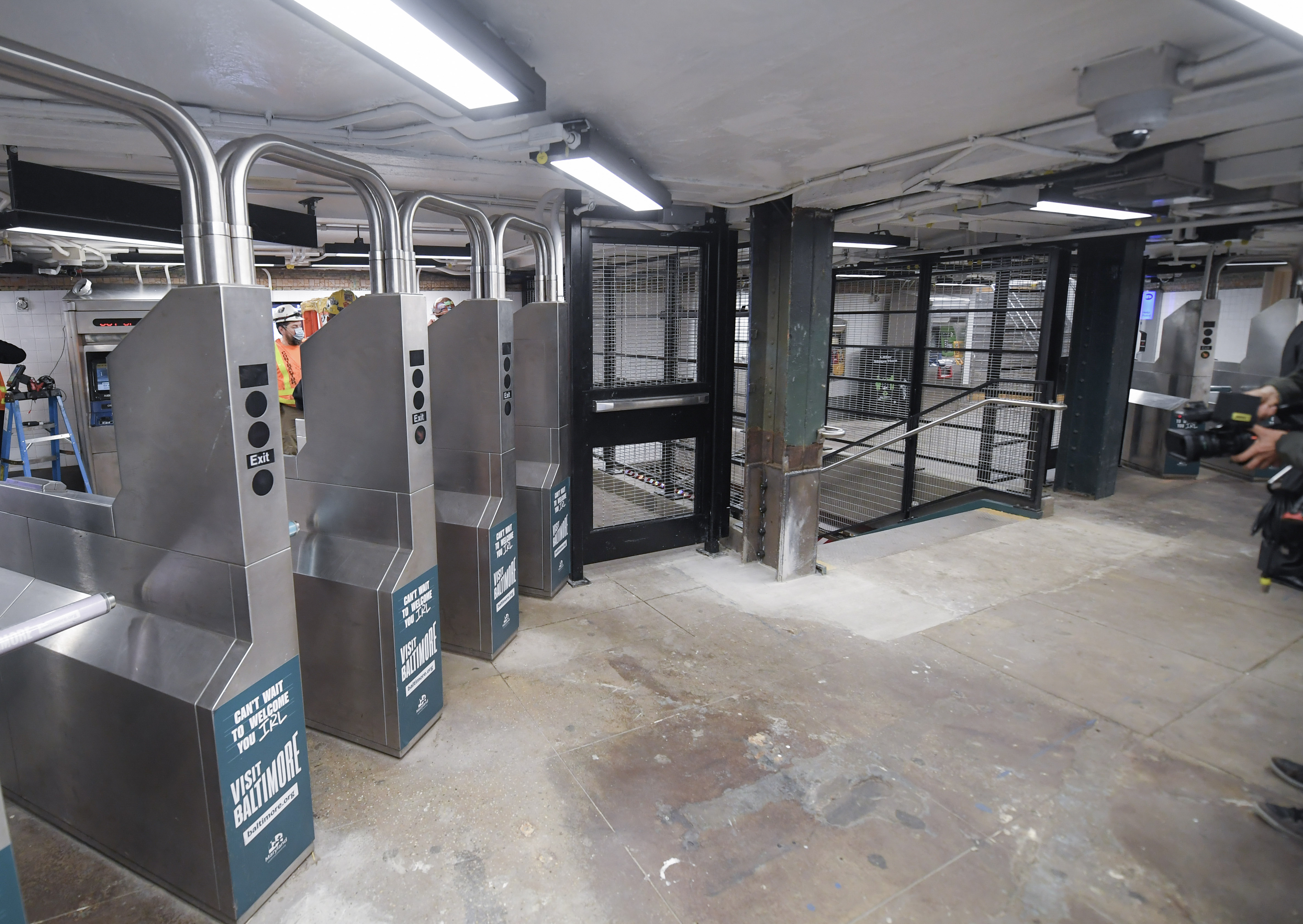 MTA Said: More than 1 in 10 NYC Subway Riders Skipped Paying Fares Over the Summer