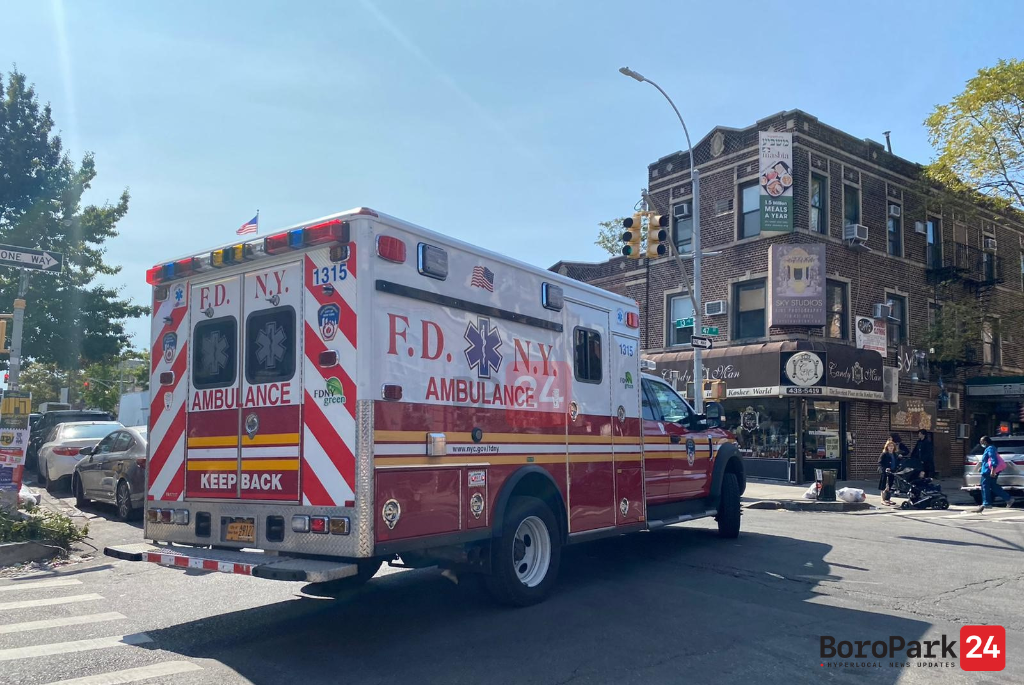 FDNY Will Not Require Members to Get COVID Vaccine, Putting Others at Risk