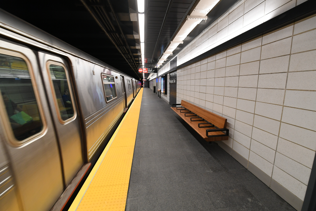 MTA Tests New, Easier-to-Understand Subway Map in Nine Stations