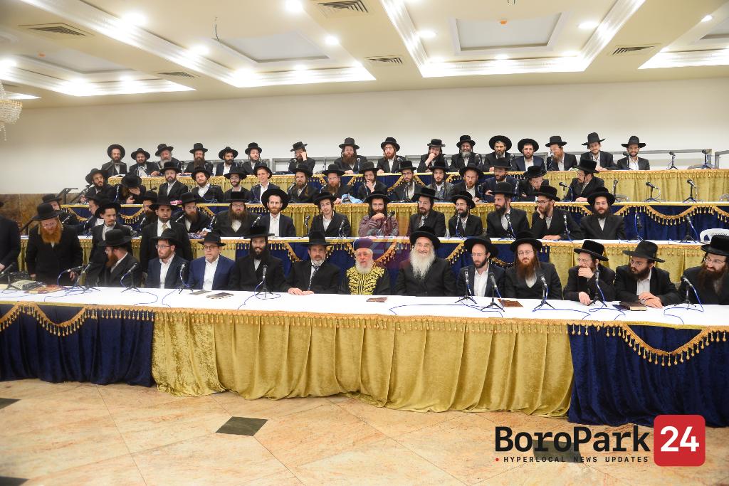 The Torah World Phenomenon Inspires Again