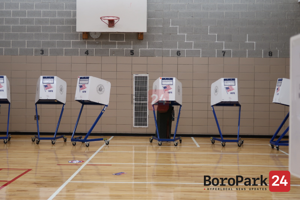 BOE Updates Tomorrow: Democratic Mayoral Primary Election Results