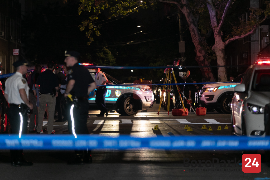 Driver Charged After Striking and Killing 6-Year-Old Girl on 12th Avenue