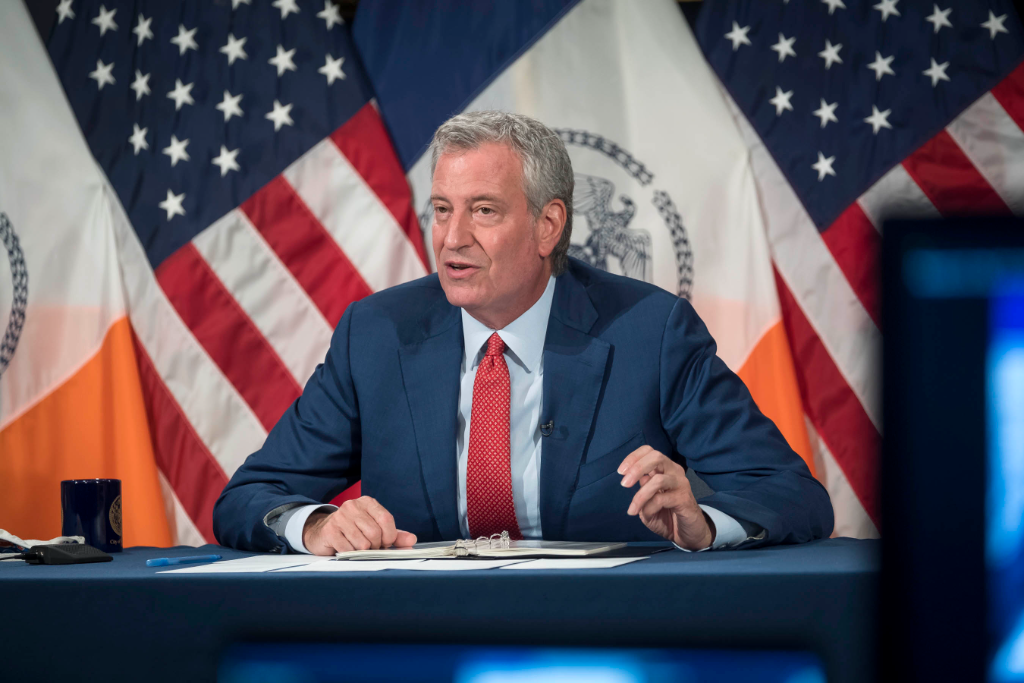NY Parole Bill can Drive Down Crime by Providing Recently Released Prisoners with more Support, Training