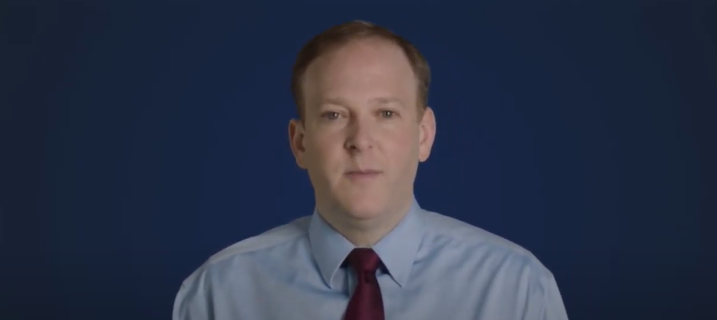 Rep. Lee Zeldin Announces Run for Governor of New York