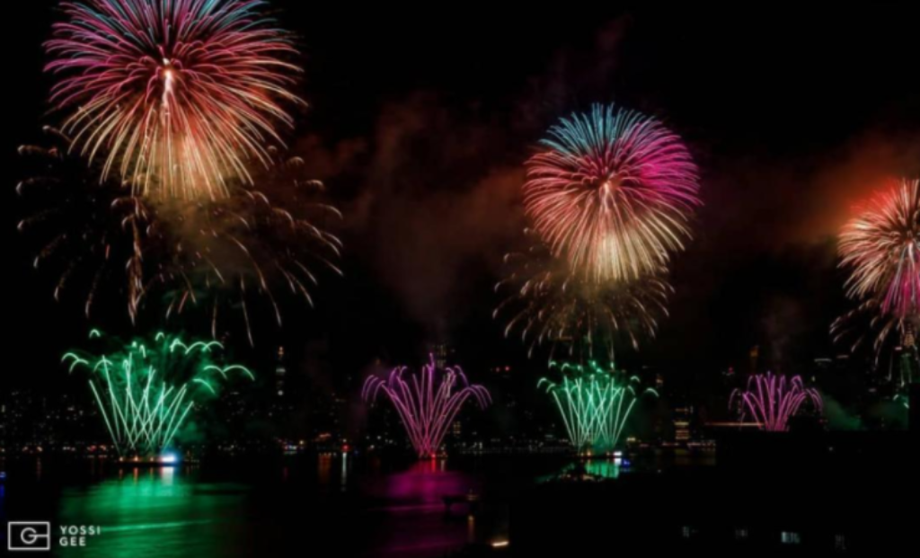 Macy's 4th of July Fireworks to Return to the East River and Coney Island Boardwalk