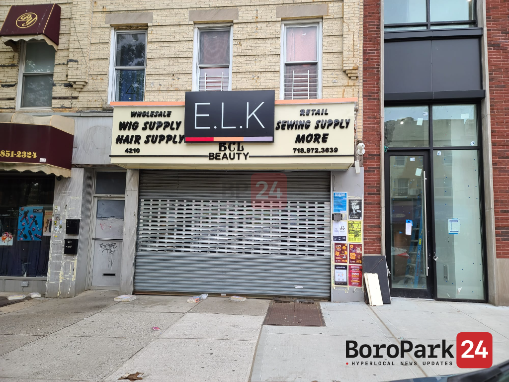 ELK Wig Supply Moves into Bigger, Better Location on 13th Avenue