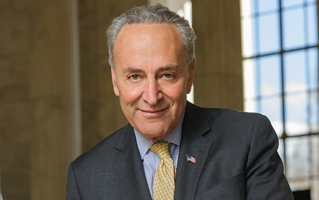Boro Park Leadership Thanks Majority Leader Schumer for Strong Efforts to Save Child's Life