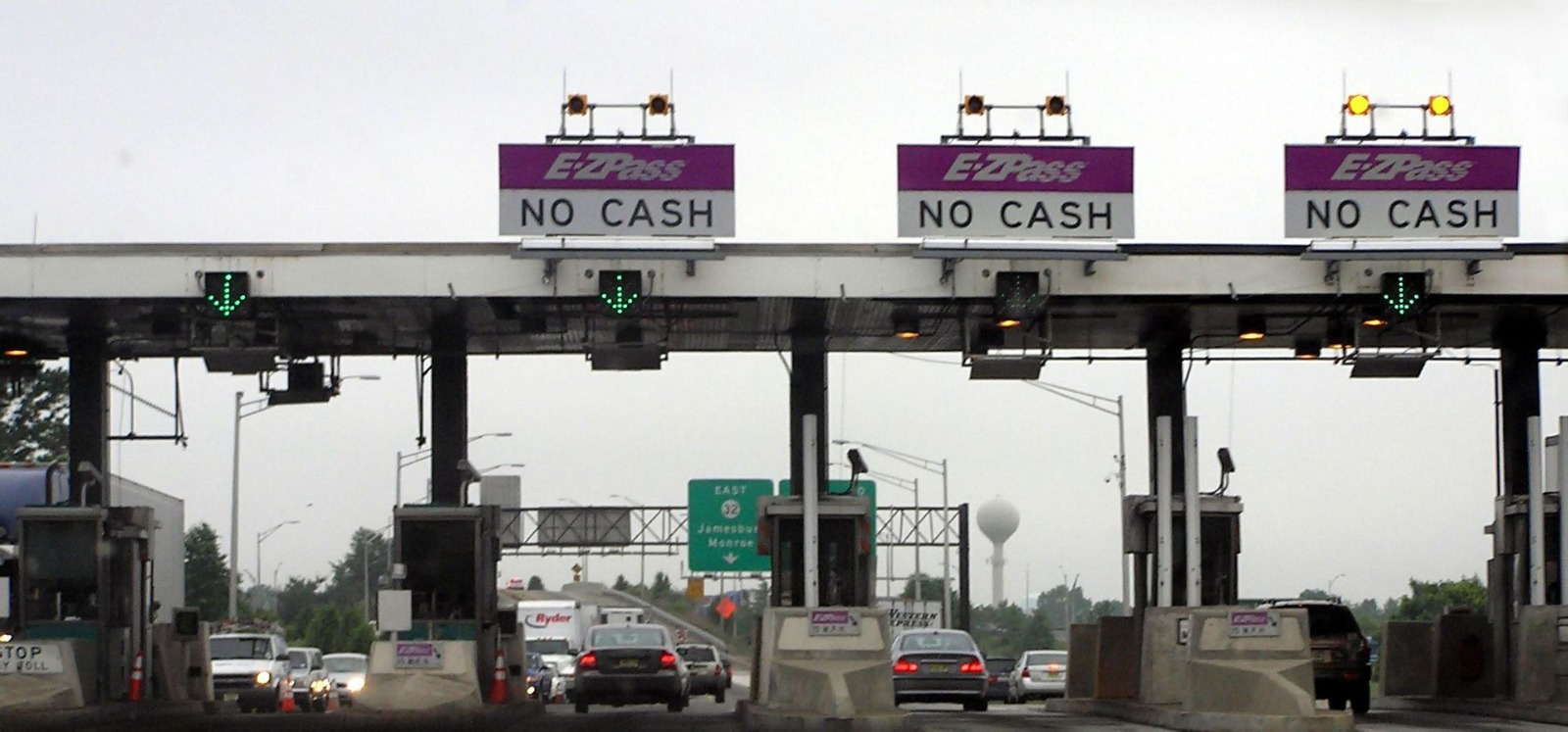 Toll Increase for NJ Highways Starts Today