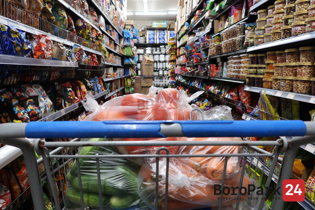 Beyond Bread: How the Boro Park Community is Contending with Rising Food Prices