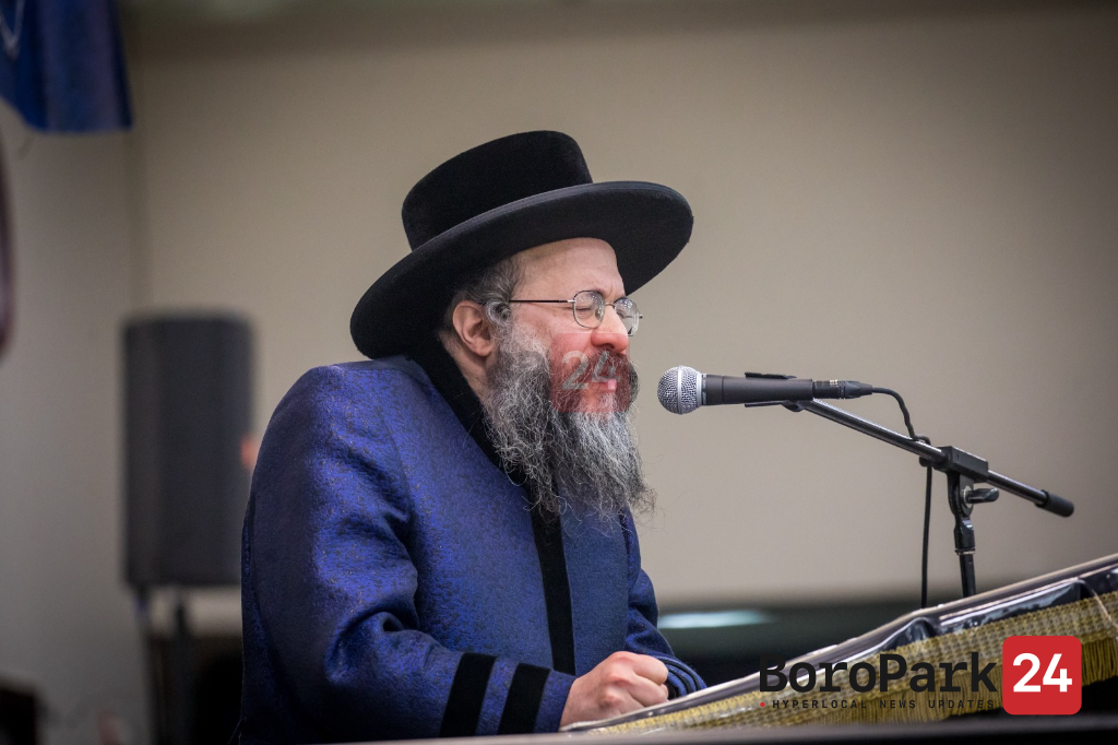 Tonight: Bobov-45 Parents Body to Gather for Asifa on Dangers of Technology
