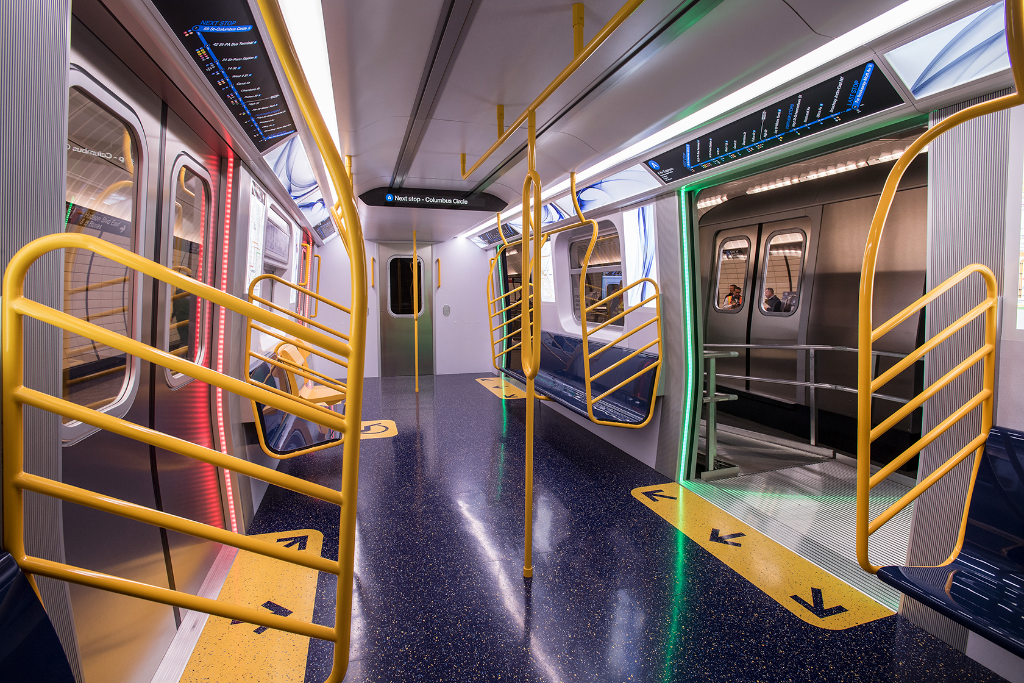 As NYC Subway Deteriorates, 311 Expanded in Attempt to Address Issues