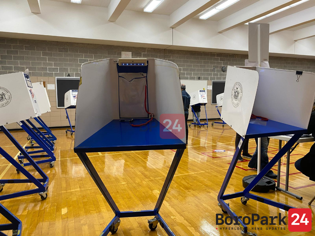 More than 3 Million NYC Voters Cast Ballots in 2020 Election, BOE Says as it Finalizes Results