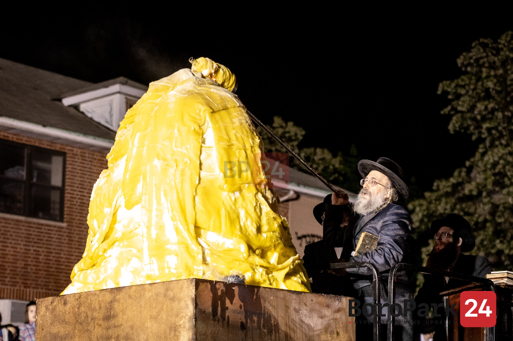 Beyond the Fire: A Look at Boro Park's Growing Lag Ba'omer Tradition